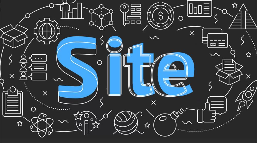 Сайт - центр вашей интернет экосистемы